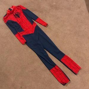 Marvel Pants - Woman's Marvel Spider-Man Costume 🕷